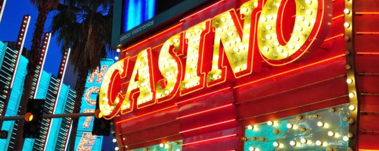 casino las vegas resort